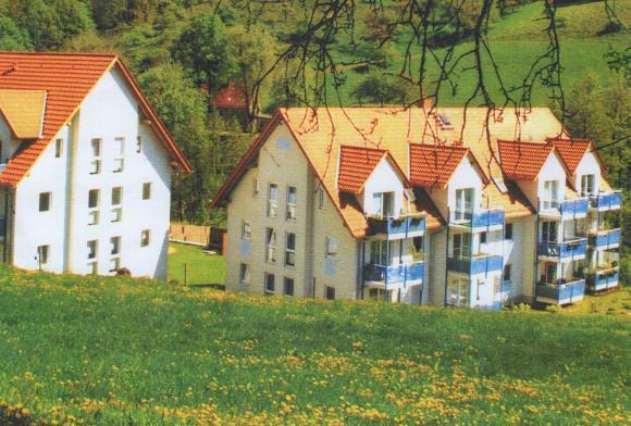 Wohnanlage Hausdorf