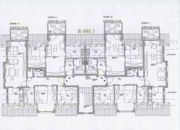 Haus 2, Dachgeschoss